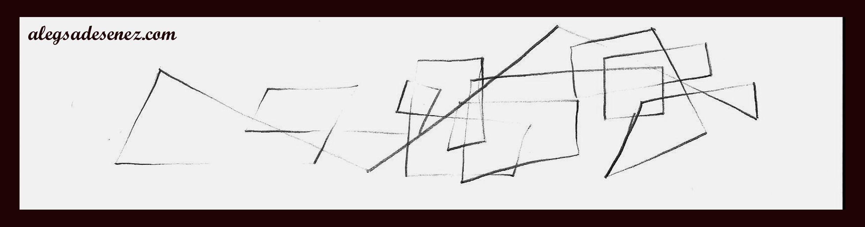 Despre rolul liniei în desen