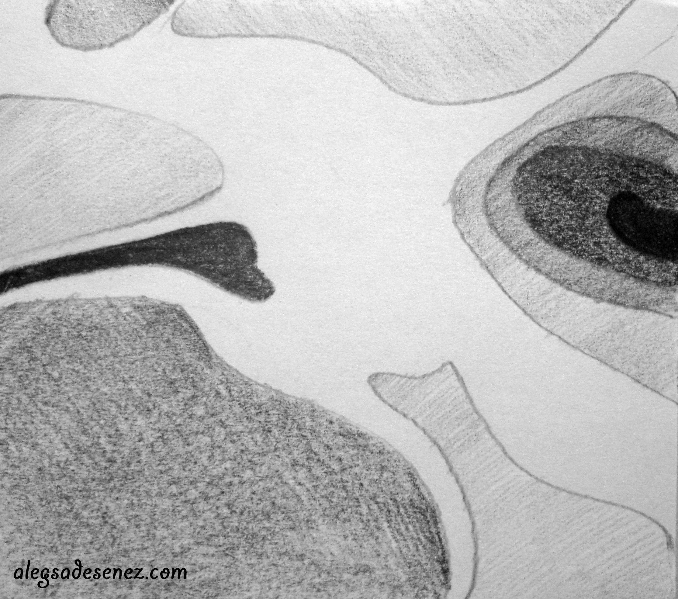 Hasura, de la lumina la intuneric (contrastul)