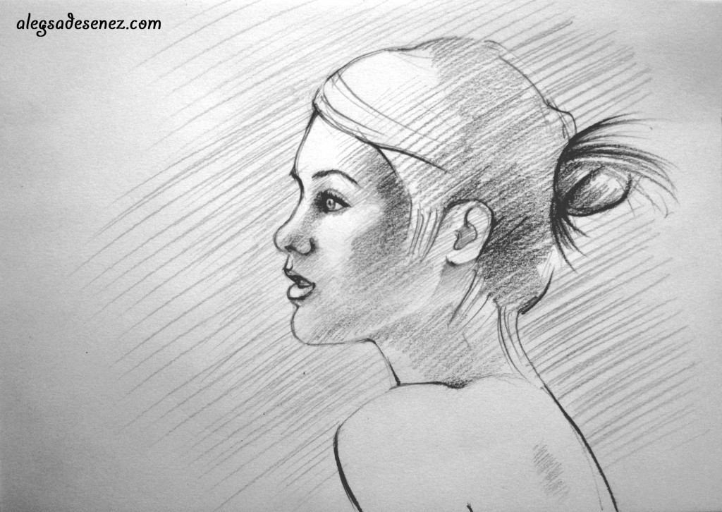 portret hasura