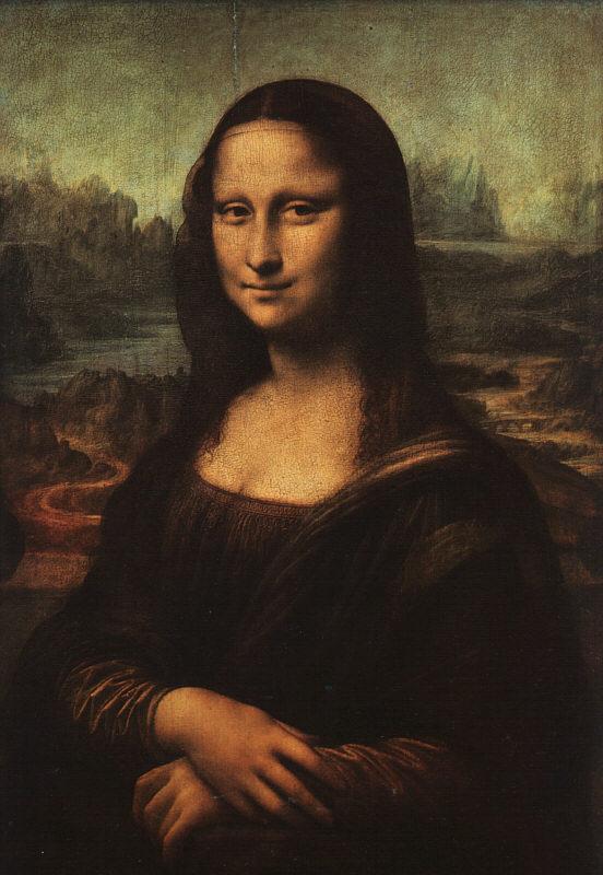 Da-Vinci-Mona-Lisa