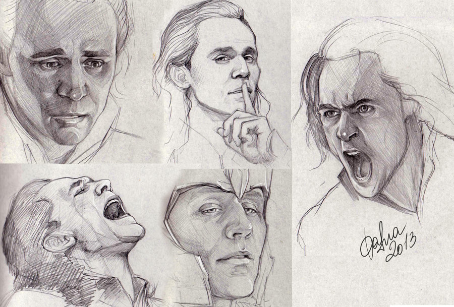 loki_sketches_by_dafnawinchester-d6l50fr