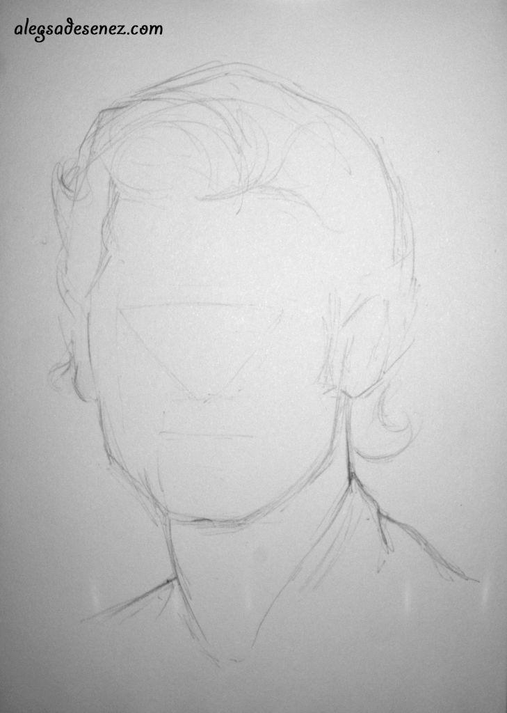 patrick dempsey - portret 2