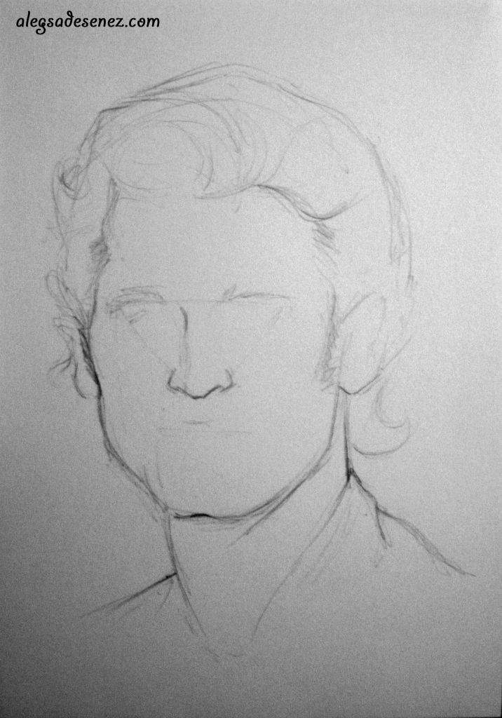 patrick dempsey - portret 3