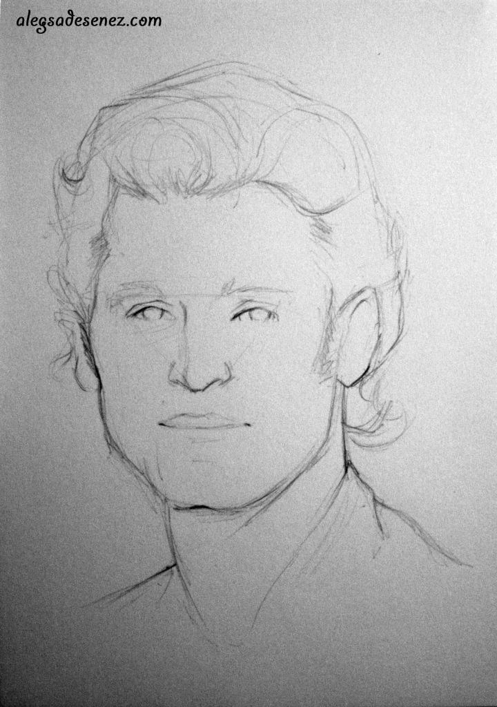 patrick dempsey - portret 4