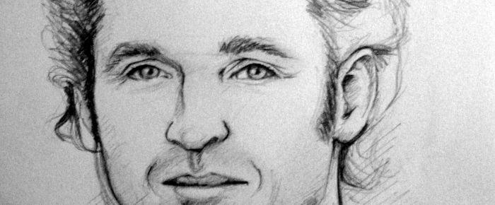 Patrick Dempsey – portretul facut intuitiv, cand nu ai nici cea mai vaga idee care e pasul urmator