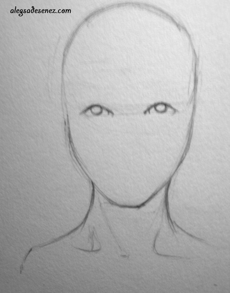 portretul in cateva linii 2