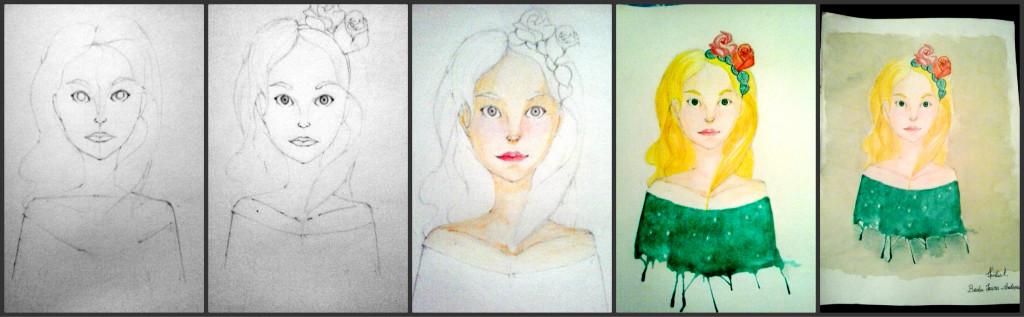 Collage Badiu Ioana Andreea