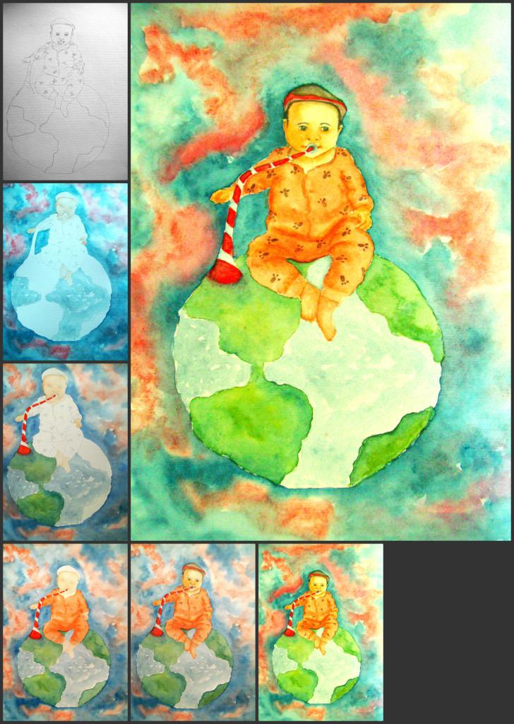 Collage Cristina Dumitru 6 Terminat- Baby consumer