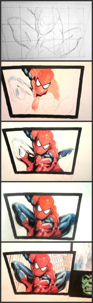 Collage Hapa Arthemis