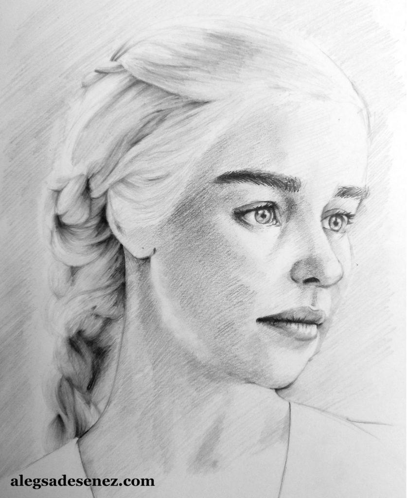 khaleesi 4