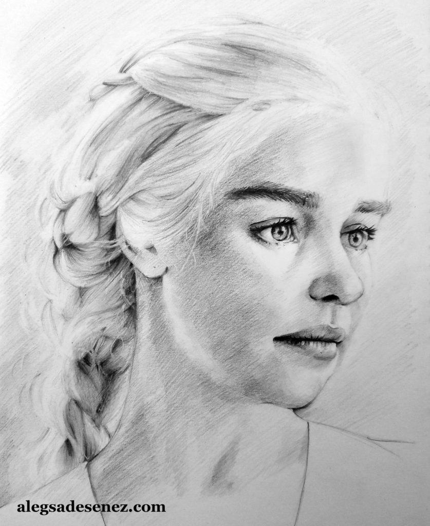 khaleesi 5