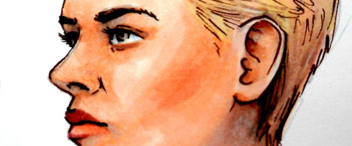 Cum folosesti markerele copic sa pictezi un portret