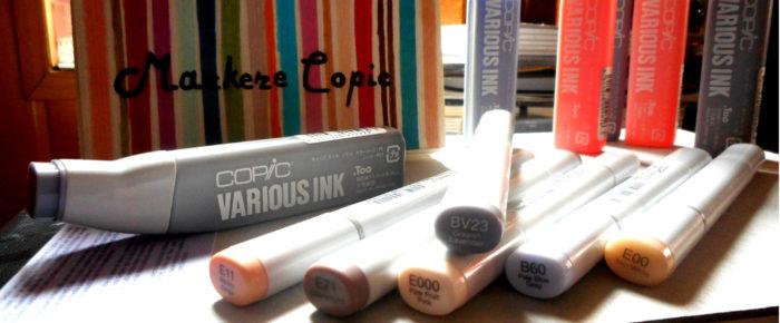 Cum reincarci un marker copic