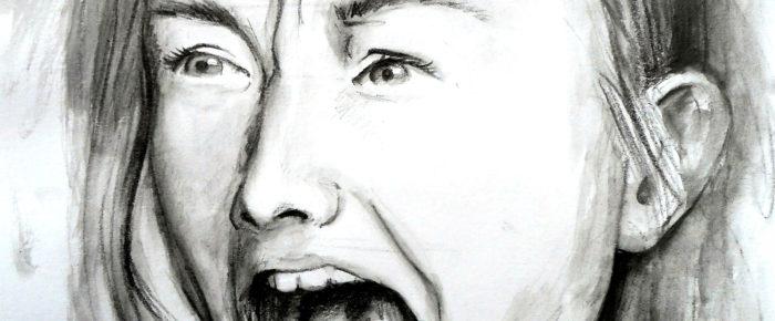 Cum inveti sa desenezi portrete mai expresive